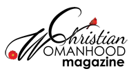 Christian Womanhood Sticky Logo