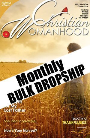 Cover Distributor Monthly